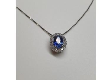 armonie-progetti-oro-girocollo-oro-bianco-zaffiro-ovale-diamanti-p44b