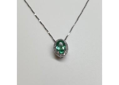 armonie-progetti-oro-girocollo-oro-bianco-smeraldo-ovale-diamanti-p4ro
