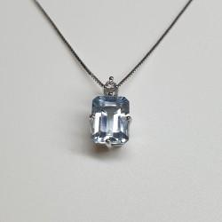 Armonie-by-Progetti-Oro-girocollo-oro-bianco-acquamarina-taglio-rettangolare-e-diamanti-p4a5