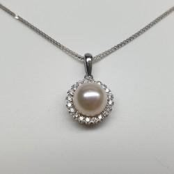 Armonie-by-Progetti-Oro-Pendente-oro-bianco-con-perla-onr1