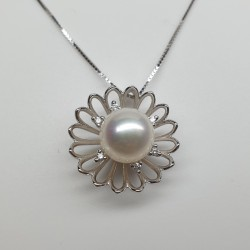 Recarlo-Girocollo-oro-bianco-perla-e-brillanti-Zs927-b