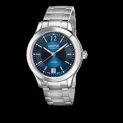 eberhard-orologio-donna-dame-acciaio-meccanico-automatico-bracciale-quadrante-blu-41035sca