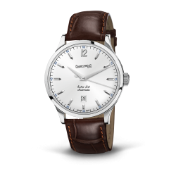 eberhard-orologio-extra-fort-meccanico-automatico-acciaio-cinturino-pelle-marrone-41029cp