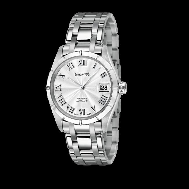 eberhard-orologio-donna-aquadate-meccanico-automatico-acciaio-quadrante-bianco-argento-41127sca7