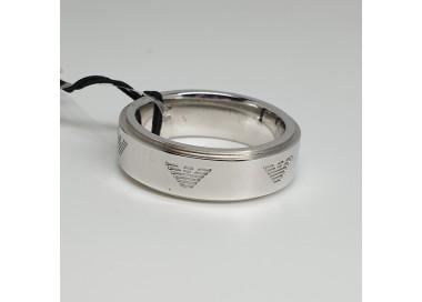 Armani-Anello-acciaio-fascia-lucida-con-marchi-incisi-Eg3030040505