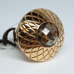 Rebecca-Anello-bronzo-con-pietra-naturale-Bmtasf01