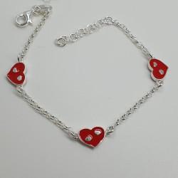bracciale-argento-cuori-smalto-rosso-p6eq-c