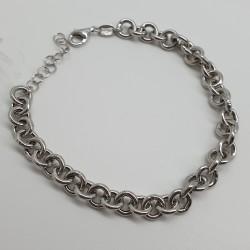 bracciale-argento-maglia-tonda-lunghezza-regolabile-p44j