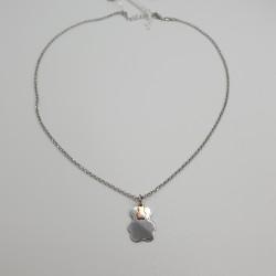 Nanàn-Collana-argento-rodiato-orsetto-doppio-nab0087