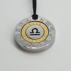 rebecca-pendente-segno-zodiacale-scorpione-acciaio-e-oro-Xzdmxo58