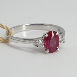 Armonie-by-Progetti-Oro-Anello-oro-bianco-diamanti-rubino-P2pd