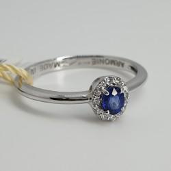 Armonie-by-Progetti-Oro-Anello-oro-bianco-diamanti-zaffiro-P6ck