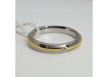 unoaerre-fede-andromeda-oro-bianco-e-giallo-con-diamante
