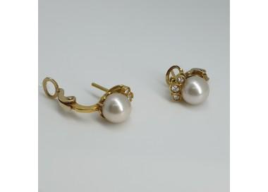 Orecchini-perno-clip-oro-giallo-con-perle-e-diamanti-nglp