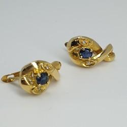 orecchini-perno-clip-oro-giallo-con-zaffiri-e-diamanti-odct