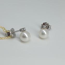 Armonie-by-Progetti-oro-Orecchini- bianco-perle-naturali-acqua-mare-diamanti-p5vg