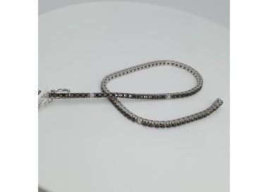 crivelli-bracciale-tennis-oro-bianco-diamanti-bianchi-neri-P6b2