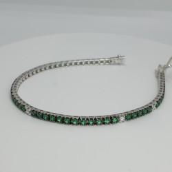 Crivelli-Bracciale-tennis-oro-bianco-smeraldi-e-diamanti-p6b6