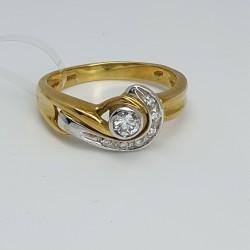 anello-oro-giallo-oro-bianco-diamanti-taglio-brillante-Cv810-g1