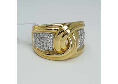 anello-fascia-oro-giallo-diamanti-taglio-brillante-Cv1250-g1