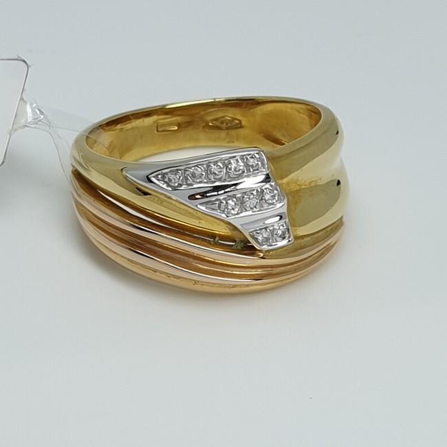 anello-oro-giallo-bianco-rosa-con-diamanti-taglio-brillante-Fh172661288-g1