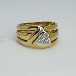 Anello-oro-giallo-oro-bianco-con-diamanti-taglio-brillante-ne20