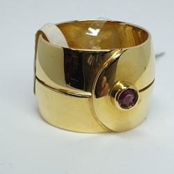 anello-fascia-oro-giallo-con-rubino-ct015