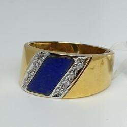 anello-fascia-in-oro-giallo-con-lapis-e-diamanti-taglio-brillante