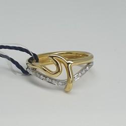 anello-fantasia-oro-giallo-e-oro-bianco-con-zirconi-bianchi