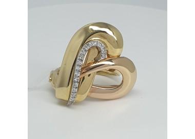 anello-fantasia-oro-giallo-rosa-e-bianco-con-zirconi-bianchi