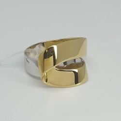 anello-fantasia-oro-giallo-e-oro-bianco-lucido