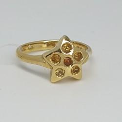 anello-in-oro-giallo-lucido-con-stella-zirconi-gialli