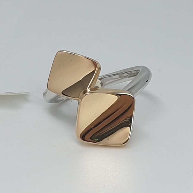 anello-fantasia-oro-bianco-e-oro-rosa-lucido-misura-regolabile