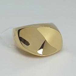 anello-fascia-oro-giallo-lucido
