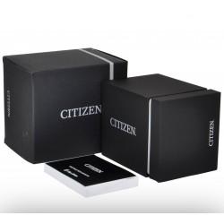 Citizen - Orologio Bull Head Super Titanio