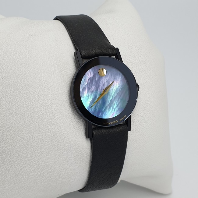 Movado - Orologio donna The Museum Watch