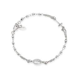 Amen-bracciale-argento-rodiato-rosario