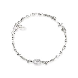 Amen-bracciale-argento-rosario