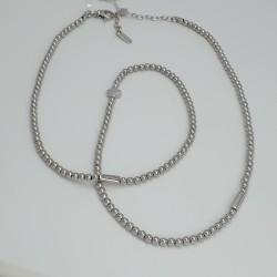 jackco-collana-da-uomo-argento-cross-over-croce-3d-e-sfere-3mm