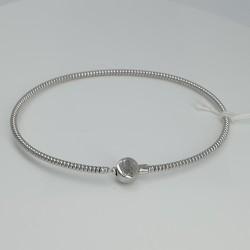 nanan-bracciale-base-in-argento-personalizzabile-cursore-orso