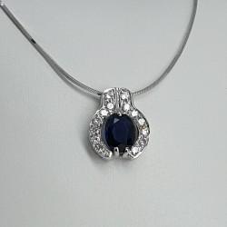 girocollo-oro-bianco-zaffiro-ovale-diamanti-o7sv