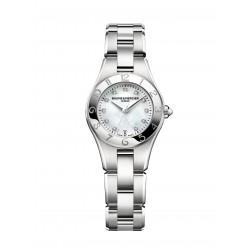 baume-et-mercier-orologio-donna-acciaio-linea-collection-quadrante-madreperla-diamanti-M0A10011