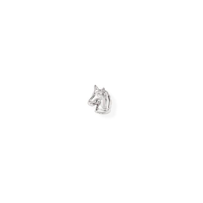 Amen-mono-orecchino-unicorno-argento-rodiato-eb34