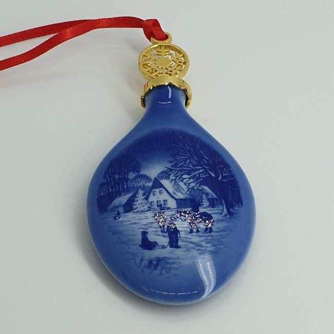 Bing&Grondhal - Goccia di Natale 1994