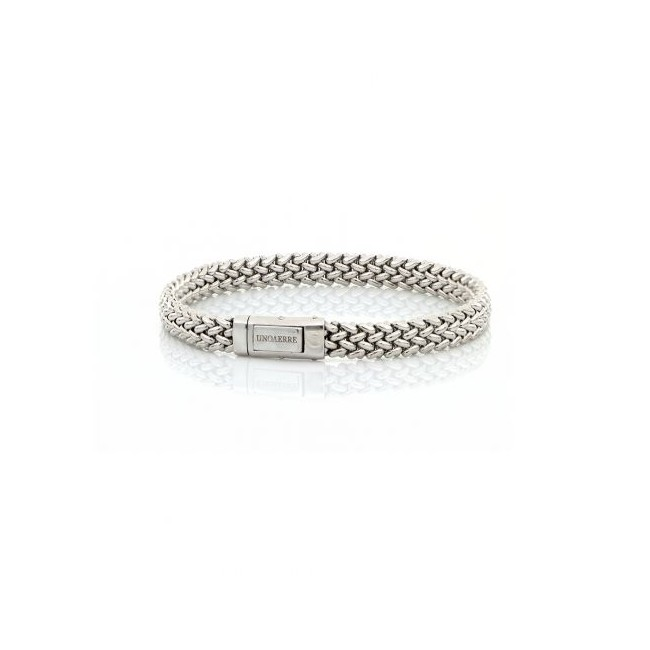 Unoaerre - Bracciale argento