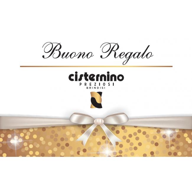 GiftCard50 - Buono Regalo 50€