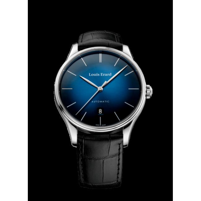 Louis Erard - Héritage L'Heure Bleue