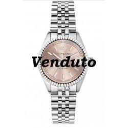 Philip-Watch-Caribe-Donna-orologio-quadrante-rosa-sunray-bracciale-acciaio-r8253597534