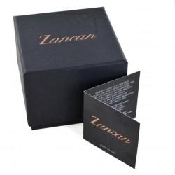 Zancan - Bracciale ceramica e pietre