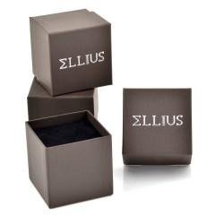Ellius - Bracciale colonna rigido